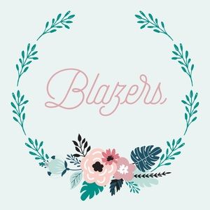 Blazers For Sale